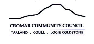 Cromar Community Council logo