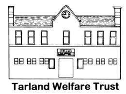 Tarland Welfare Trust Logo