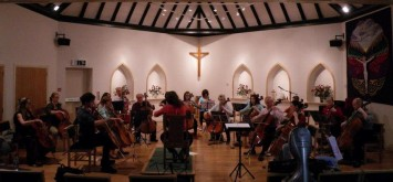 Aboyne Cello Festival